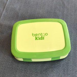 Bentgo Kids Green Lunch Box